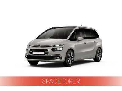 spacetorer